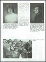 1984 St. Louis High School Yearbook Page 148 & 149