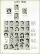 1969 Jay High School Yearbook Page 48 & 49