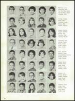 1969 Jay High School Yearbook Page 50 & 51