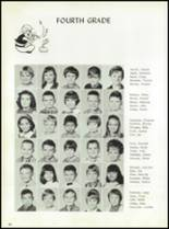 1969 Jay High School Yearbook Page 62 & 63