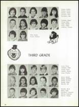 1969 Jay High School Yearbook Page 64 & 65