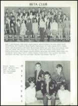 1969 Jay High School Yearbook Page 78 & 79
