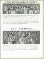 1969 Jay High School Yearbook Page 84 & 85