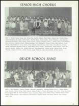 1969 Jay High School Yearbook Page 90 & 91