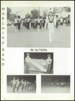 1969 Jay High School Yearbook Page 94 & 95