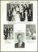 1969 Jay High School Yearbook Page 96 & 97