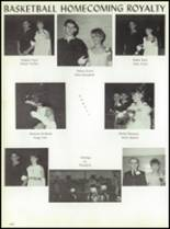1969 Jay High School Yearbook Page 118 & 119