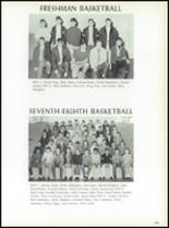 1969 Jay High School Yearbook Page 136 & 137