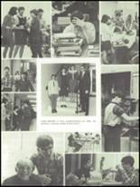 1967 Irvington High School Yearbook Page 10 & 11