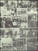 1967 Irvington High School Yearbook Page 12 & 13