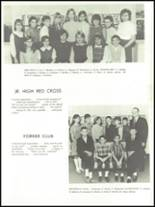 1967 Irvington High School Yearbook Page 14 & 15
