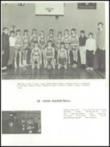 1967 Irvington High School Yearbook Page 16 & 17