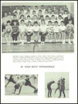 1967 Irvington High School Yearbook Page 18 & 19
