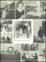 1967 Irvington High School Yearbook Page 22 & 23