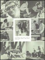 1967 Irvington High School Yearbook Page 26 & 27