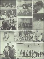 1967 Irvington High School Yearbook Page 30 & 31