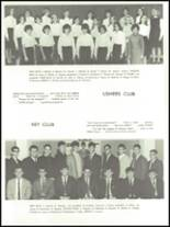 1967 Irvington High School Yearbook Page 32 & 33