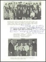 1967 Irvington High School Yearbook Page 34 & 35