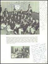 1967 Irvington High School Yearbook Page 38 & 39