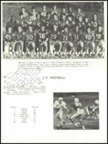 1967 Irvington High School Yearbook Page 42 & 43