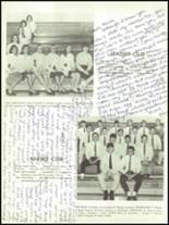 1967 Irvington High School Yearbook Page 46 & 47