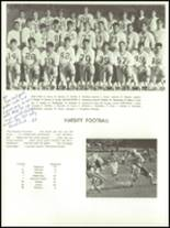 1967 Irvington High School Yearbook Page 48 & 49