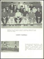 1967 Irvington High School Yearbook Page 52 & 53