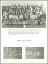 1967 Irvington High School Yearbook Page 54 & 55