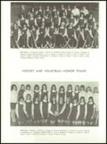 1967 Irvington High School Yearbook Page 56 & 57