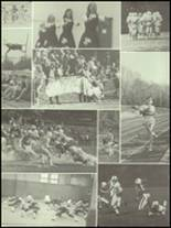 1967 Irvington High School Yearbook Page 58 & 59