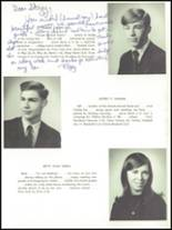 1967 Irvington High School Yearbook Page 66 & 67