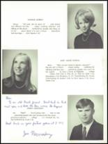 1967 Irvington High School Yearbook Page 74 & 75