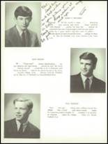 1967 Irvington High School Yearbook Page 78 & 79