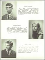 1967 Irvington High School Yearbook Page 80 & 81
