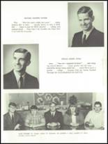1967 Irvington High School Yearbook Page 84 & 85