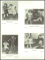 1967 Irvington High School Yearbook Page 88 & 89