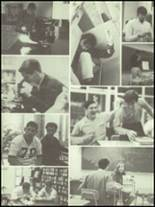 1967 Irvington High School Yearbook Page 96 & 97