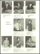 1967 Irvington High School Yearbook Page 100 & 101