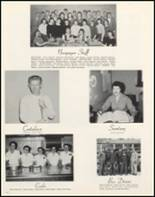1959 Dumont High School Yearbook Page 14 & 15