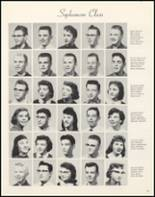 1959 Dumont High School Yearbook Page 26 & 27