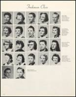 1959 Dumont High School Yearbook Page 28 & 29