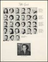 1959 Dumont High School Yearbook Page 32 & 33