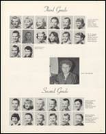 1959 Dumont High School Yearbook Page 34 & 35