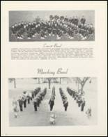1959 Dumont High School Yearbook Page 40 & 41