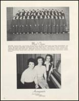 1959 Dumont High School Yearbook Page 44 & 45