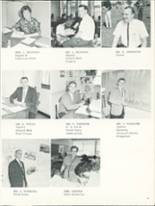 1964 Silverton Union High School Yearbook Page 10 & 11