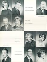 1964 Silverton Union High School Yearbook Page 14 & 15