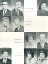 1964 Silverton Union High School Yearbook Page 26 & 27