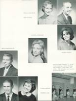 1964 Silverton Union High School Yearbook Page 28 & 29