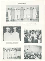 1964 Silverton Union High School Yearbook Page 32 & 33